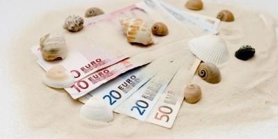 Wie man Geld ansprechend verschenkt