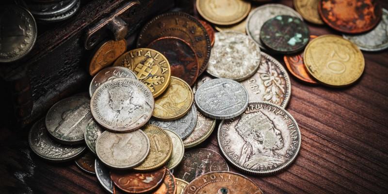 Sammeln Als Hobby Expertentum In Der Freizeit Münzen